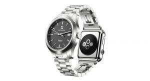 Dwa zegarki w jednym