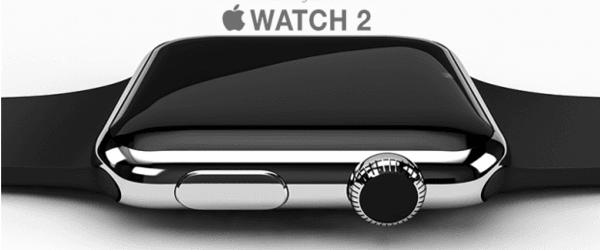 Apple Watch 2 już niedługo? Czy premiera już w 2016 roku?