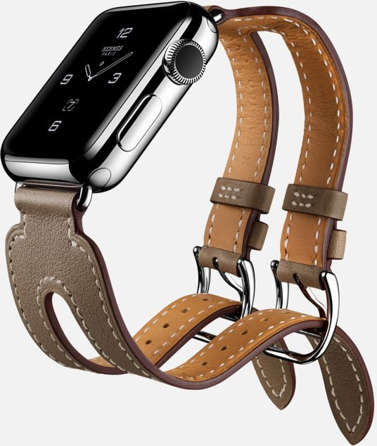 applefix apple watch hermes series 2
