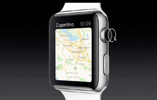 apple watch applefix serwis mapa poradnik