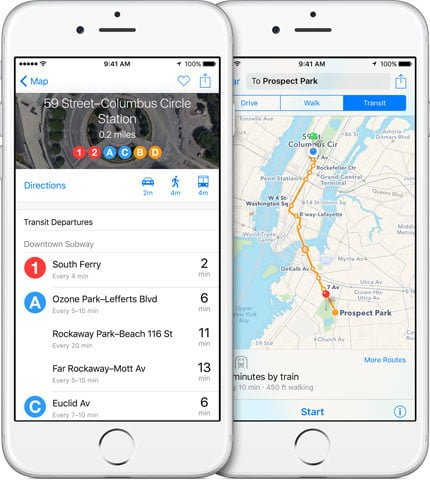 apple-maps-ios-10-applefix