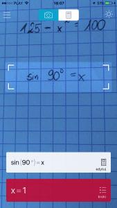 A może podstawy trygonometrii?