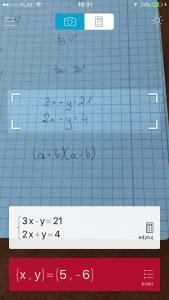 Proste równanie, a wynik w dwie sekundy